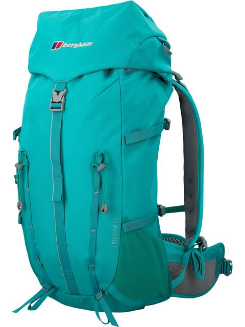 Berghaus Freeflow 25 Backpack Women Deep Green